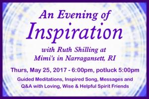 Inspirational Evening-May2017b