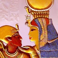 Egyptian Cards Wksp
